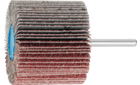 Flap tools - Mounted flap wheels F - Aluminium oxide A type - Shank dia. 6 x 40 mm [Sd x L] - F 6050/6 A 40 - Product image