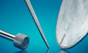 Diamant- und CBN-Werkzeuge
