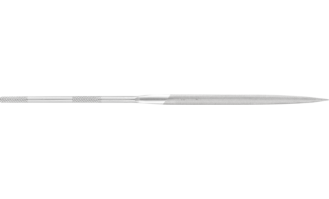 Precision files - Needle files - Needle files - 2403 160 mm H2 - Product image