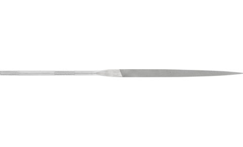 Precision files - Needle files - Needle files - 2406 160 mm H1 - Product image