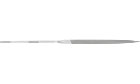 Precision files - Needle files - Needle files - 2406 180 mm H0 - Product image