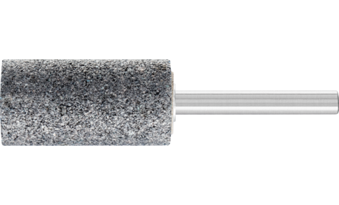 Mounted points - For edge grinding on grey and nodular cast iron - CAST EDGE, cylindrical type - Shank dia. 6 x 40 mm [Sd x L2] - ZY 2040 6 CU 30 R5V CAST EDGE - Product image