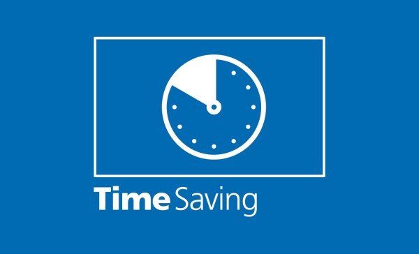 PFERDEFFICIENCY Timesaving