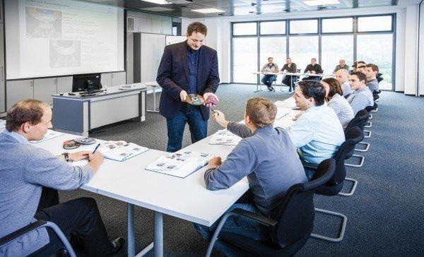 PFERD Akademie training