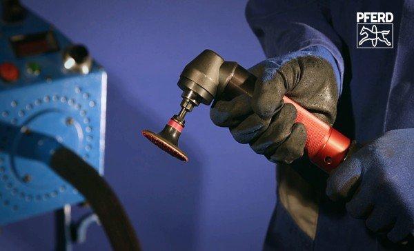 COMBIDISC grinding tools