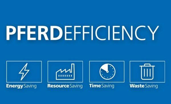 PFERD EFFICIENCY