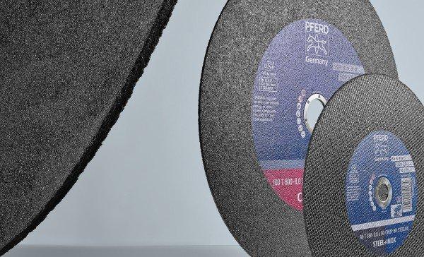 dischi da taglio per uso stazionario