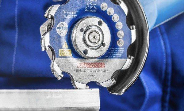 High Speed Disc ALUMASTER - PFERD-gereedschappen