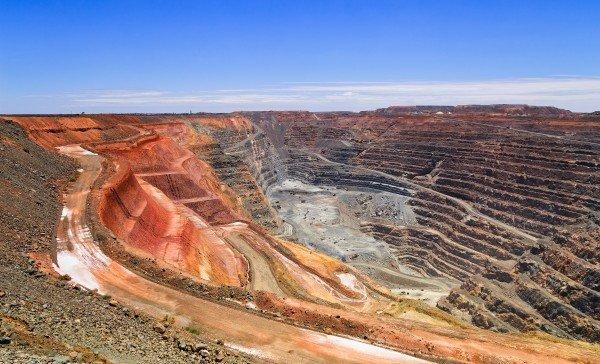 minerais provenant de zones de conflits