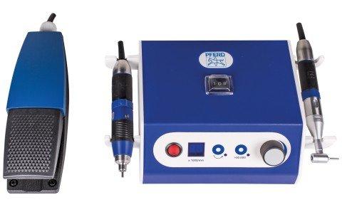 Elektro-Mikromotoren-System PFERD Werkzeuge