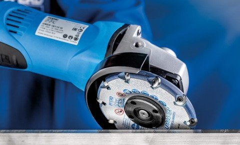 High Speed Disc ALUMASTER