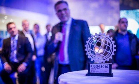 PFERD erhält Innovationspreis 2016