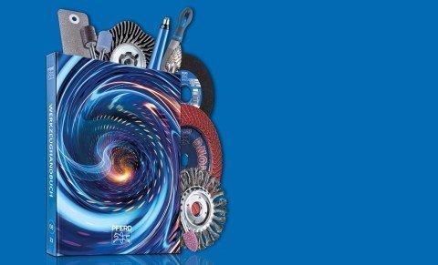 PFERD-Werkzeughandbuch - Neues Nachschlagewerk - gedruckt und digital