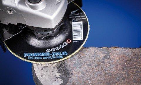 Diamant-Schleifscheibe CC-GRIND-SOLID-DIAMOND