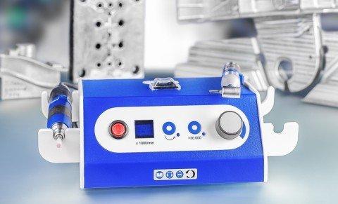 Mikromotorsystem von PFERD-Werkzeuge
