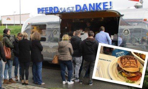 PFERD-Food-Truck