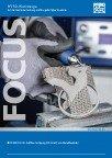PFERD-Werkzeuge für die Nachbearbeitung additiv gefertigter Bauteile