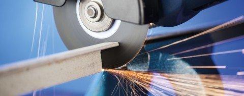 Les nouveaux disques de tronçonnage 1mm - Outils PFERD