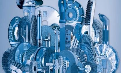 Produktfinder PFERD-Werkzeuge